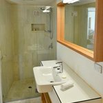 Renovated Bathroom in Premium Suite