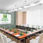 U Shape Meeting Room