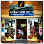 Nimbin Visitor Information Centre