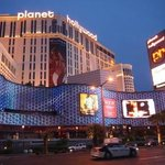 Planet Hollywood Hotel at The Strip