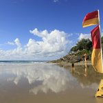 Home Beach North Stradbroke Island