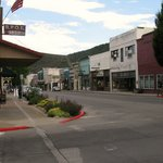 Miner Street in Yreka...Old Town