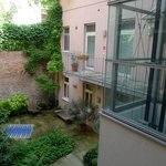 courtyard of hostel (1)