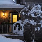 Bilde fra Alpenrose Bed and Breakfast