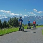 Mountaintour ab Interlaken