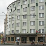 Photo de Hotel Vitkov Prague