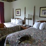 Foto van Country Inn & Suites Lancaster