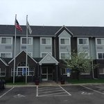 Microtel Inn & Suites by Wyndham Eagan/St Paul照片
