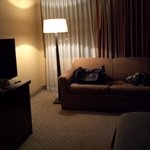 Foto de Holiday Inn Raleigh (Crabtree Valley Mall)