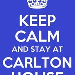 Chill out and relax at Carlton House York.....
