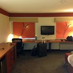 room overview 2