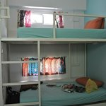 Private room - bunk bed