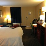Photo de Hampton Inn Cordele/Vienna