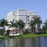 Hawthorn Suites West Palm