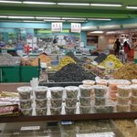 dry fruits shop