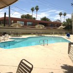 Φωτογραφία: Travelodge Scottsdale AZ