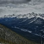 Sulphur Mountain