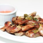 #2. Grilled Lemongrass Chicken