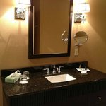 Beautiful/Spacious Vanity