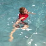 Fun for all ages year round with indoor swimming
