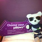 Φωτογραφία: Premier Inn Norwich West (Showground/A47)