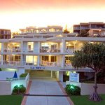 La Mer Beachfront Apartmentsの写真