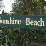Beautiful Sunshine Beach