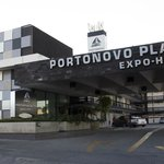 Photo of Hotel Portonovo Plaza Expo