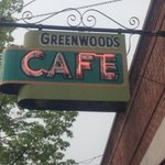 ‪Greenwood's Cafe‬