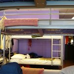 Bunk Beds / Sleeping area