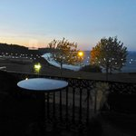 Lovely view from rooms over looking babbacombe bay