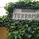 Photo de Hostal Terramar
