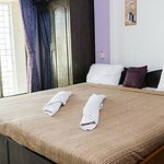Dream Home Serviced Apartment Bunder Road Malad Westの写真