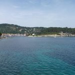 sailing into Paxos