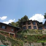 Baikunth Resort Kasauliの写真