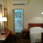 Hotel Ambassador Kosice - Single Deluxe with A/C