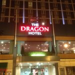 The Dragon Hotel - Good Friday 2013