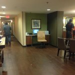 Hampton Inn Milford照片
