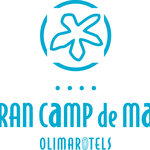 Logo Gran Camp de Mar