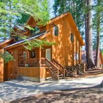 Yosemite View Cabin