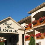 Foto di Park Place Lodge