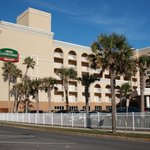 Courtyard by Marriott in Jacksonville Beach Florida