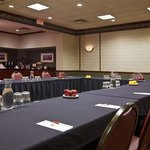 Austin Meeting Room