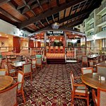 The Market Restaurant - Holiday Inn Shreveport West