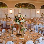 King and Prince Oceanfront Wedding in Delegal Room