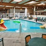 Hotel with Indoor Pool In Casper Wyoming