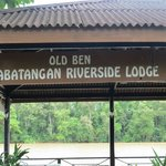 Kinabatangan Riverside Lodge Foto