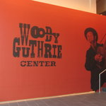 Woody Gutherie Center