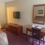 All new renovated rooms