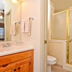 Master Suite 2nd Bathroom